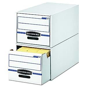 fellowes stordrawer storage drawer file 00721 office products. Black Bedroom Furniture Sets. Home Design Ideas
