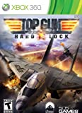 xbox 360 flying games - Top Gun Hardlock - Xbox 360