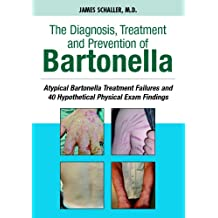 The Diagnosis, Treatment and Prevention of Bartonella: A Common Cause of Lyme Disease Treatment Failure (Dzongkha Edition)