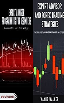 Best advanced forex books
