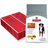 Hill'S Science Diet Adult Large Breed Dog Food, Chicken & Barley Recipe Dry Dog Food, 35 Lb Bag