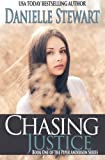 Chasing Justice (Book 1), Danielle Stewart, 1492283215