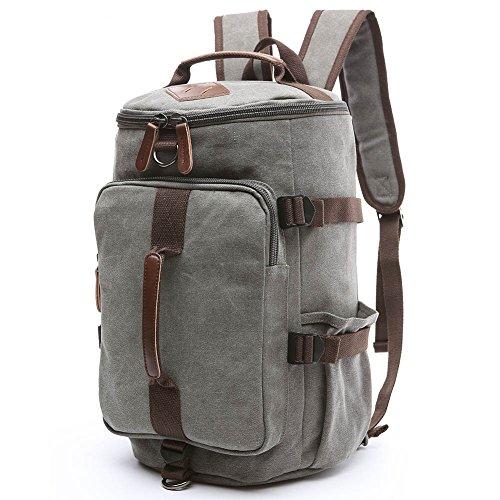 Duffel Backpack Bag - 3