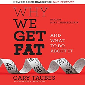 Why We Get Fat Hörbuch
