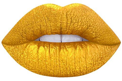 Lime Crime Velvetines Liquid Matte Lipstick - Zenon