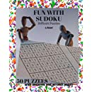 Fun With Sudoku - V: Difficult puzzles (Volume 5)