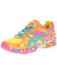 Asics Women's Gel-Flashpoint Ankle-High Running Shoe