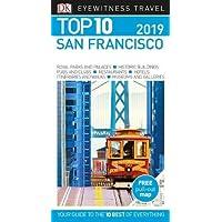 Top 10 San Francisco: 2019 (DK Eyewitness Travel Guide)
