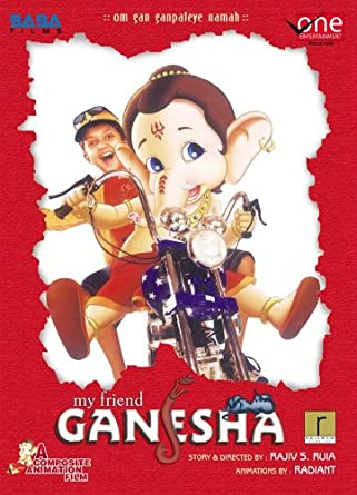 My Friend Ganesha Full Movie Download In 1080p