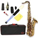 Conductor Tenor Saxophone - Series II, with Deluxe Sax Case and Accessories