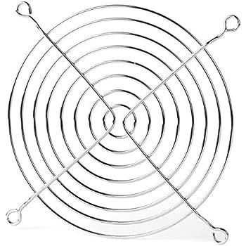 Amazon Com Tjernlund 1519003 Wire Fan Guard 120 Mm Industrial