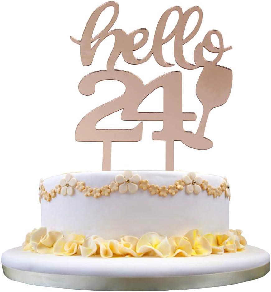 Hello 24