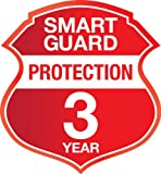 Electronics : SmartGuard 3-Year Television Protection Plan ($500-$600)