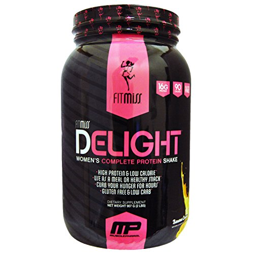FitMiss Delight Nutritional Sh...