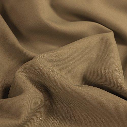 Polyester Gabardine - 6