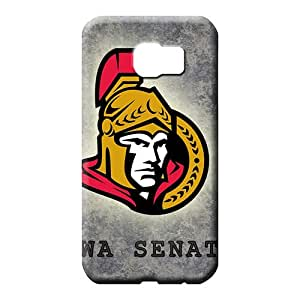 samsung galaxy s6 Cases cell phone carrying skins Skin Cases Covers For phone Collectibles ottawa senators