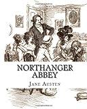 Northanger Abbey, Jane Austen, 1494780801