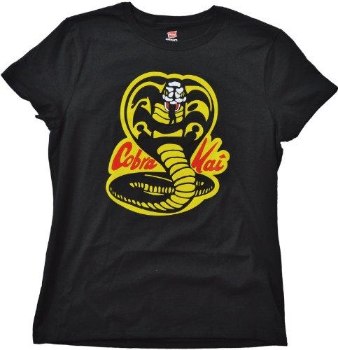Cobra Kai Karate | 80s Martial Arts, Throwback Karate Ladies' T-shirt