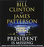 img - for The President Is Missing: A Novel book / textbook / text book
