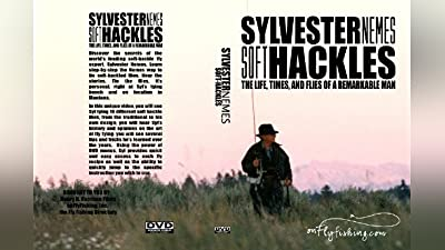 Sylvester Nemes' Softhackles: The Life, Times, and Flies of a Remarkable Man
