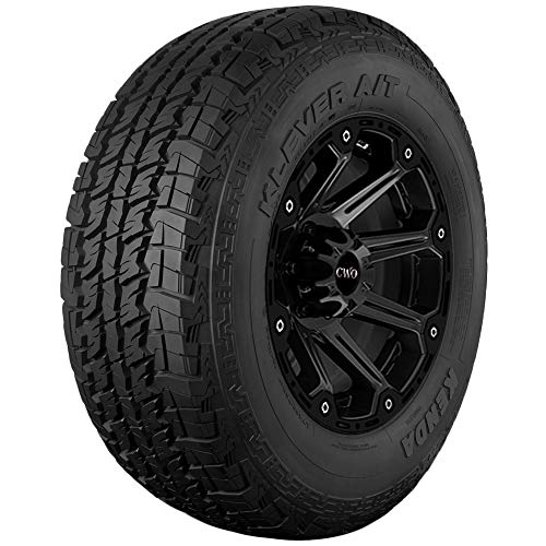 235/60-18 Kenda Klever A/T KR28 All Terrain Tire 660AB 103H 235 60 18 (Best Price For 235 60r18 Tires)