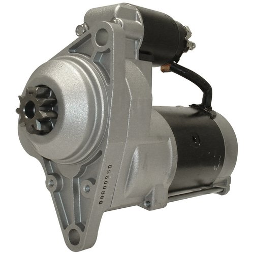 Magneti Marelli by Mopar RMMSR00051 Starter Motor
