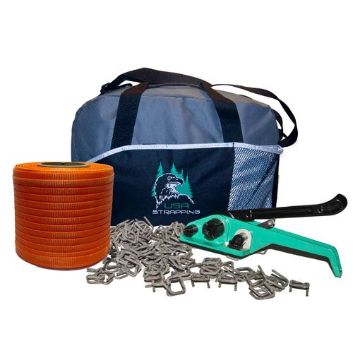 Cord Strapping Pro-Kit