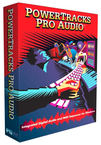 Power Tracks Pro Audio 11