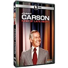 Johnny Carson: King of Late Night (American Masters) (2012)