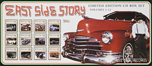 East Side Story 1-12 by East Side