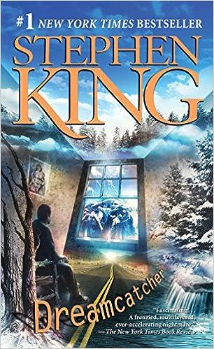 Stephen King - Dreamcatcher Audiobook Free Online