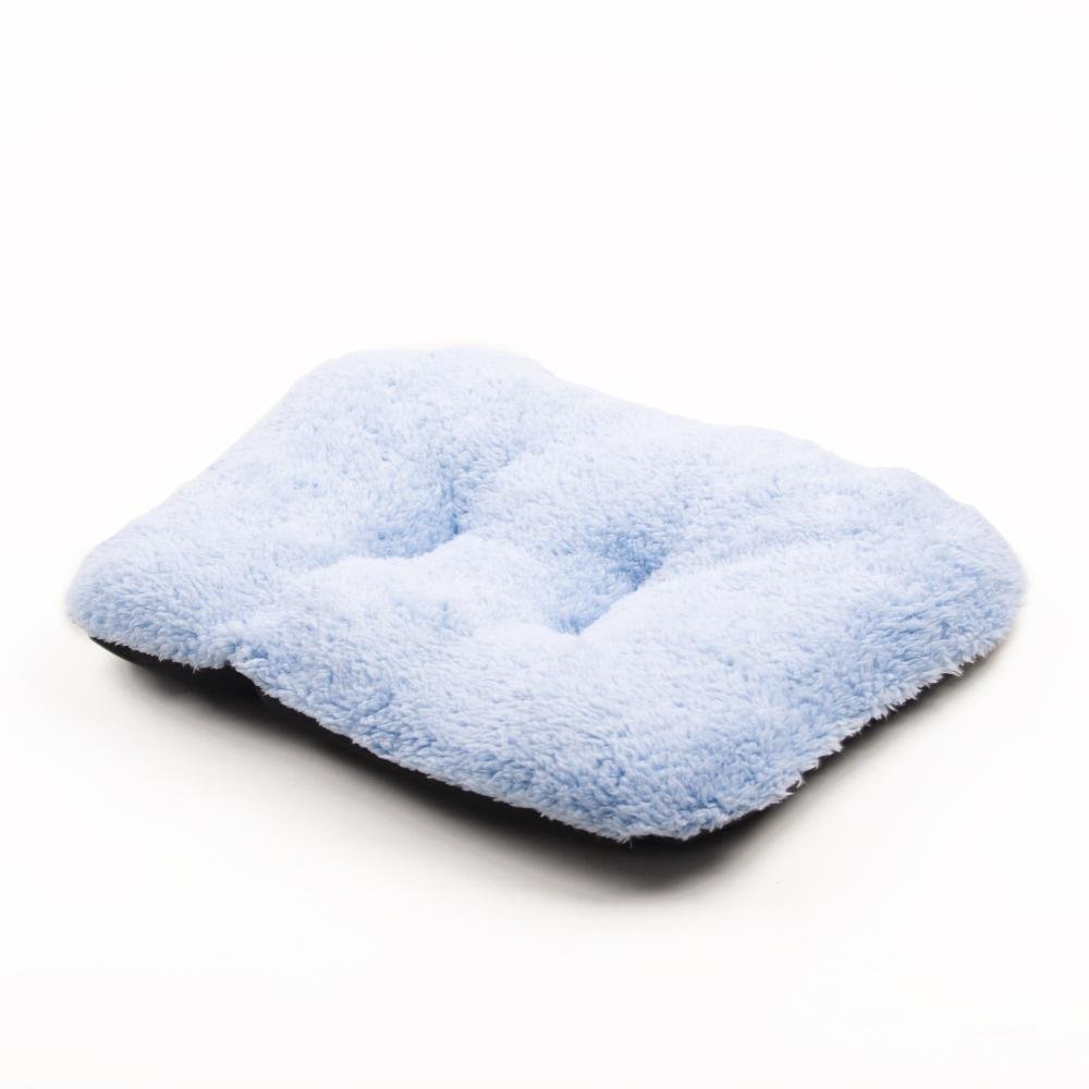 C 4250cmAoligei Pets Air Conditioning Cotton Cushion Dog Cushion Soft Nest Perfect for Sunbathing mat, Nap&Sleeping Bed