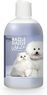 product image for The Blissful Dog Razzle Dazzle White Pet Shampoo