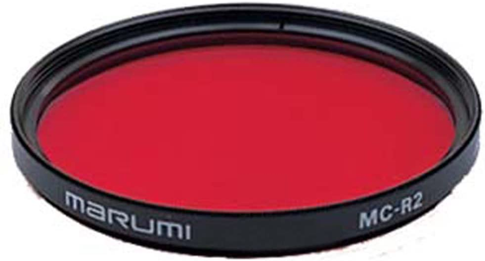 japan import Marumi Filter For Camera R239 mm Filter For Monochrome Photography 106269
