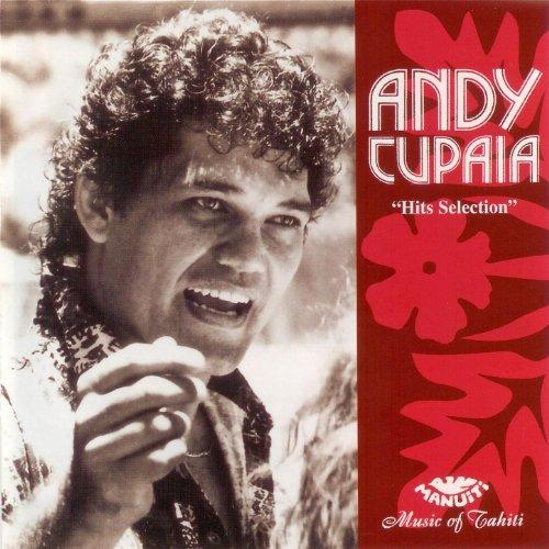Andy Tupaia Hits Tahiti