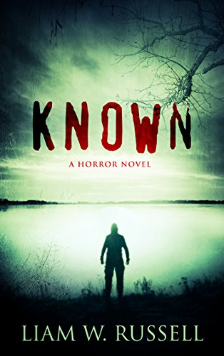Known Horror Liam W Russell ebook product image