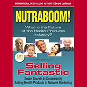 Nutraboom Audiobook