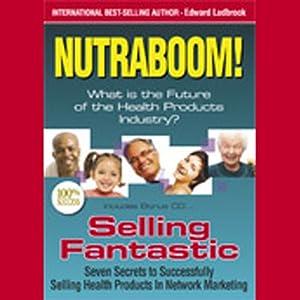 Nutraboom Audiobook