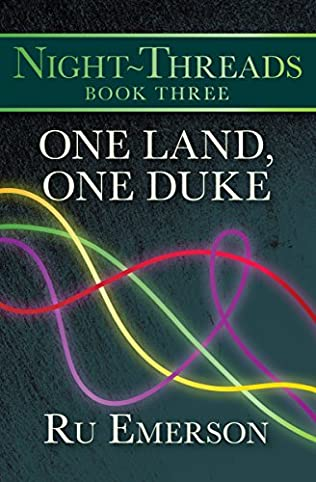book cover of One Land, One Duke