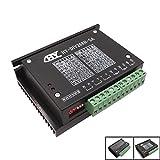 WINSINN HY-DIV268N-5A TB6600 0.2-5A 12-48V Stepper Motor Driver Controller For CNC Nema 17 23 24 34 Single Axis Dual 2 4 Phase Driver Hybrid