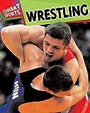 Wrestling, Clive Gifford, 1597712787
