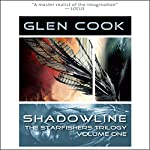 Shadowline: Starfishers, Book 1 | Glen Cook