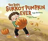 img - for The Best Sukkot Pumpkin Ever book / textbook / text book