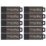 Centon 4GB DataStick Pro Unidad Flash USB USB Tipo A 2.0 Gris - Memoria USB (4 GB, USB Tipo A, 2.0, Tapa, Gris)