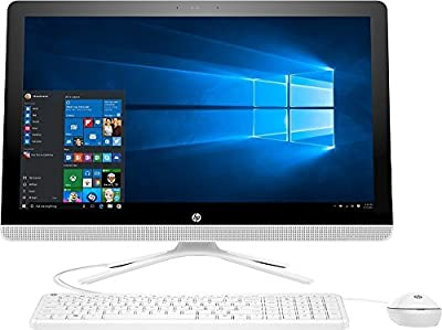 "2017 Newest HP Pavilion 23 inch All in One FHD Touchscreen Desktop, Intel Core i3-6100U Processor, 23.8"" 1080p 1920 x1080 Touch Display, 8GB RAM, 1TB HDD 7200rpm, DVD, Wifi, Bluetooth, Webcam-Win10"