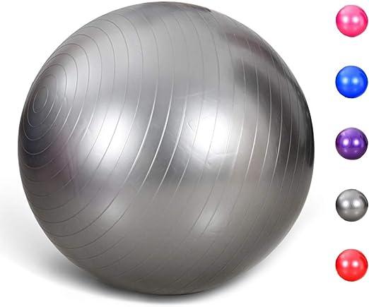 BIG HEAD BOY Bola de Ejercicio (Varios tamaños) Silla de Pelota de ...