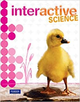 SCIENCE 2012 STUDENT EDITION (CONSUMABLE) GRADE K