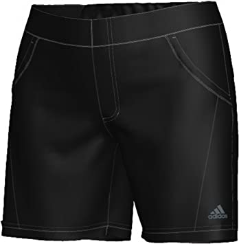 adidas Ess MF WV Shorts SCHWARZ P43781 Grösse: 34
