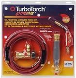 Victor TurboTorch 0386-0834 PL-8ADLX-MC Torch Kit Swirl, for MC tank, Air Acetylene