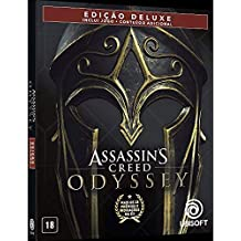 Assassins Creed Odyssey Steelbook, Xbox One